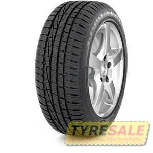 Купить Зимняя шина GOODYEAR UltraGrip Performance 215/65R16 98H