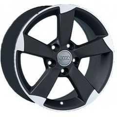 REPLICA JT 1225 MBM - Интернет магазин шин и дисков по минимальным ценам с доставкой по Украине TyreSale.com.ua