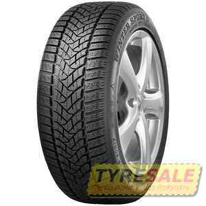Купить Зимняя шина Dunlop Winter Sport 5 195/55R15 85H