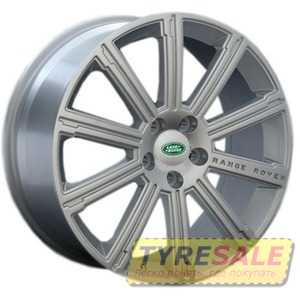 Купить REPLICA A-R216 S R20 W8.5 PCD5x120 ET50 DIA72.6