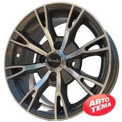 Street Art SA 177 MG - Интернет магазин шин и дисков по минимальным ценам с доставкой по Украине TyreSale.com.ua