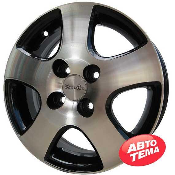 Street Art SA 061 MB - Интернет магазин шин и дисков по минимальным ценам с доставкой по Украине TyreSale.com.ua