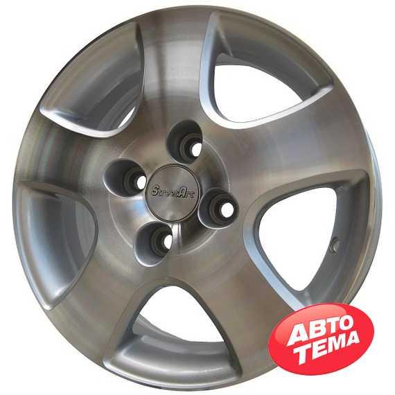 Street Art SA 061 MS - Интернет магазин шин и дисков по минимальным ценам с доставкой по Украине TyreSale.com.ua