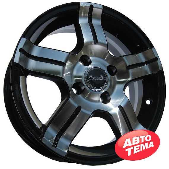Street Art SA 328 MB - Интернет магазин шин и дисков по минимальным ценам с доставкой по Украине TyreSale.com.ua