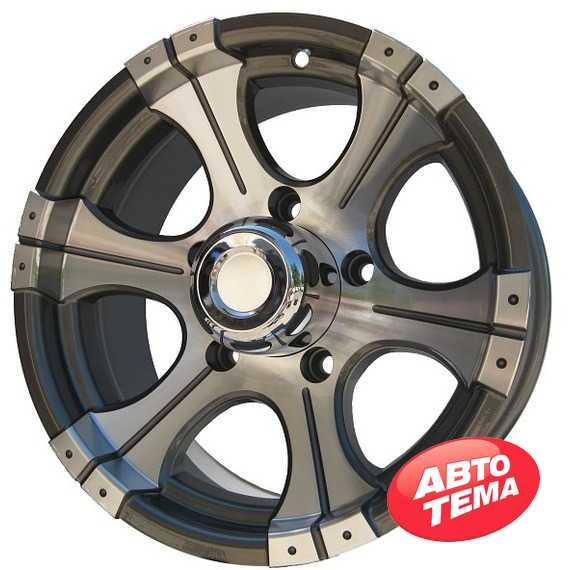 Street Art SA 140 MG - Интернет магазин шин и дисков по минимальным ценам с доставкой по Украине TyreSale.com.ua