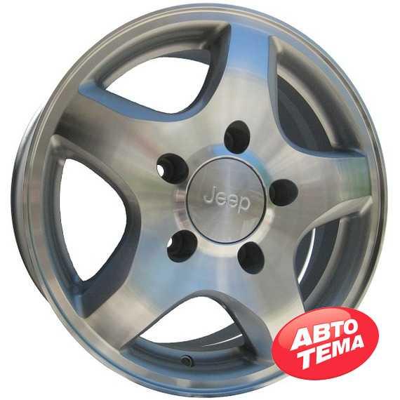 Street Art SA 066 MS - Интернет магазин шин и дисков по минимальным ценам с доставкой по Украине TyreSale.com.ua