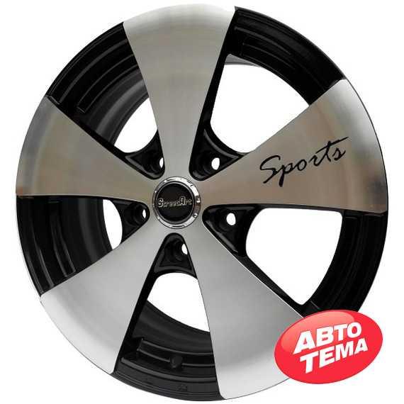 Street Art SA 229 MB - Интернет магазин шин и дисков по минимальным ценам с доставкой по Украине TyreSale.com.ua