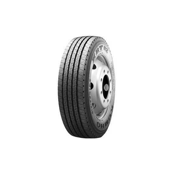 KUMHO KRT 02 - Интернет магазин шин и дисков по минимальным ценам с доставкой по Украине TyreSale.com.ua