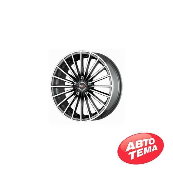 MAK VOLARE MIRROR - Интернет магазин шин и дисков по минимальным ценам с доставкой по Украине TyreSale.com.ua