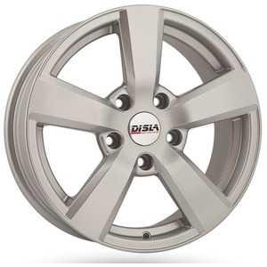 Купить DISLA Formula 603 FS R16 W7 PCD5x118 ET38 DIA71.1