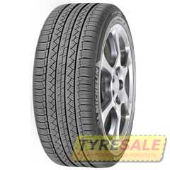 Купить Летняя шина MICHELIN Latitude Tour HP 235/55R18 100V