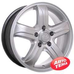 Купить REPLICA YQR 036 HS R16 W6.5 PCD5x114.3 ET46 DIA67.1