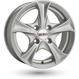 Купить DISLA Luxury 506 FS R15 W6.5 PCD4x100 ET35 DIA67.1