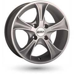 DISLA Luxury 706 FS - Интернет магазин шин и дисков по минимальным ценам с доставкой по Украине TyreSale.com.ua