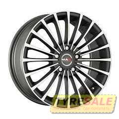 MAK Corsa Ice Titan - Интернет магазин шин и дисков по минимальным ценам с доставкой по Украине TyreSale.com.ua