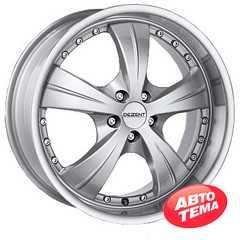 DEZENT X Silver - Интернет магазин шин и дисков по минимальным ценам с доставкой по Украине TyreSale.com.ua