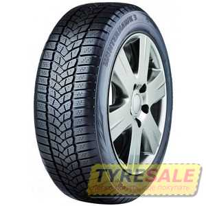 Купить Зимняя шина FIRESTONE WinterHawk 3 205/60R16 92H