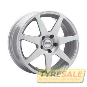 Купить ARTEC MX Silver R16 W6.5 PCD5x112 ET40 DIA72.5