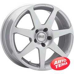Купить ARTEC MX Silver R16 W7 PCD5x114.3 ET50 DIA72.5