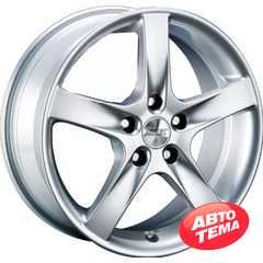 ARTEC MG Silver - Интернет магазин шин и дисков по минимальным ценам с доставкой по Украине TyreSale.com.ua