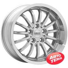 ARTEC MS Silver - Интернет магазин шин и дисков по минимальным ценам с доставкой по Украине TyreSale.com.ua