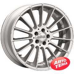 ARTEC MS 4 Silver - Интернет магазин шин и дисков по минимальным ценам с доставкой по Украине TyreSale.com.ua