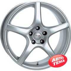 MAK Sting Silver - Интернет магазин шин и дисков по минимальным ценам с доставкой по Украине TyreSale.com.ua