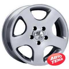 ARTEC AF Silver - Интернет магазин шин и дисков по минимальным ценам с доставкой по Украине TyreSale.com.ua