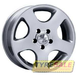Купить ARTEC AF Silver R15 W7 PCD5x110 ET40 DIA72.5