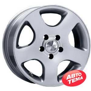Купить ARTEC AF Silver R16 W7.5 PCD5x114.3 ET35 DIA72.5