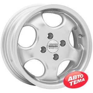 Купить ARTEC AD Silver R16 W7.5 PCD5x100 ET35 DIA64.1