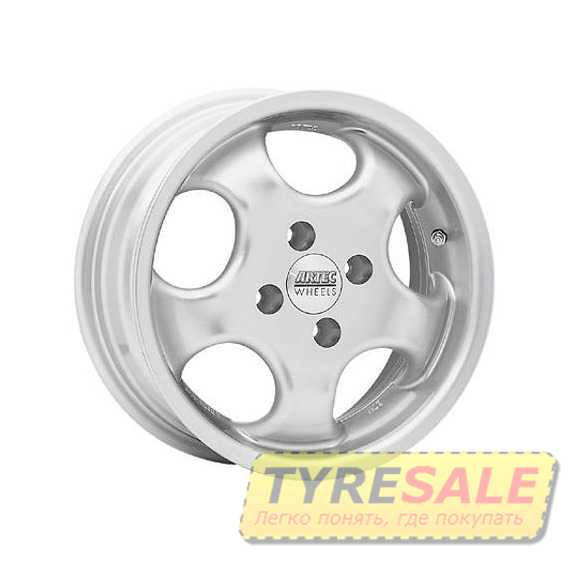 ARTEC AD Silver - Интернет магазин шин и дисков по минимальным ценам с доставкой по Украине TyreSale.com.ua