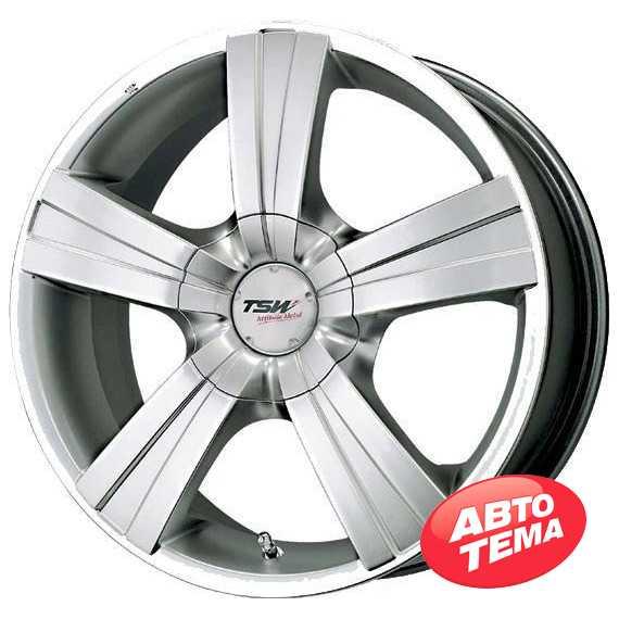 TSW Reflex Silver - Интернет магазин шин и дисков по минимальным ценам с доставкой по Украине TyreSale.com.ua