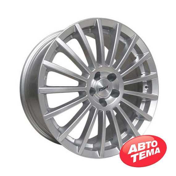 TSW Pace Silver - Интернет магазин шин и дисков по минимальным ценам с доставкой по Украине TyreSale.com.ua