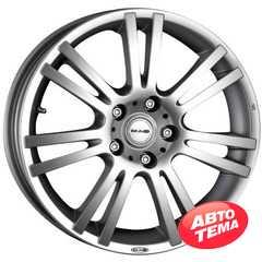 MAK Fiorano Silver - Интернет магазин шин и дисков по минимальным ценам с доставкой по Украине TyreSale.com.ua