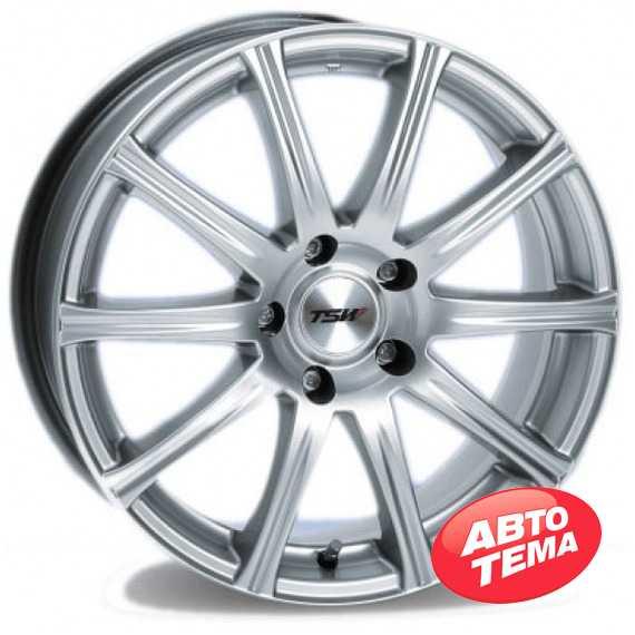 TSW Warrior Silver - Интернет магазин шин и дисков по минимальным ценам с доставкой по Украине TyreSale.com.ua