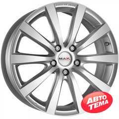 MAK Iguan Silver - Интернет магазин шин и дисков по минимальным ценам с доставкой по Украине TyreSale.com.ua