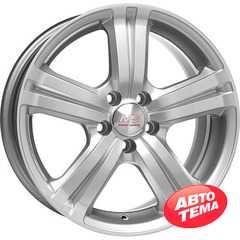 MAK Flare Silver - Интернет магазин шин и дисков по минимальным ценам с доставкой по Украине TyreSale.com.ua
