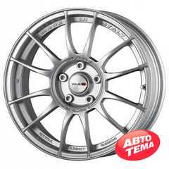 Купить MAK XLR Silver R17 W8 PCD5x114.3 ET35 DIA76