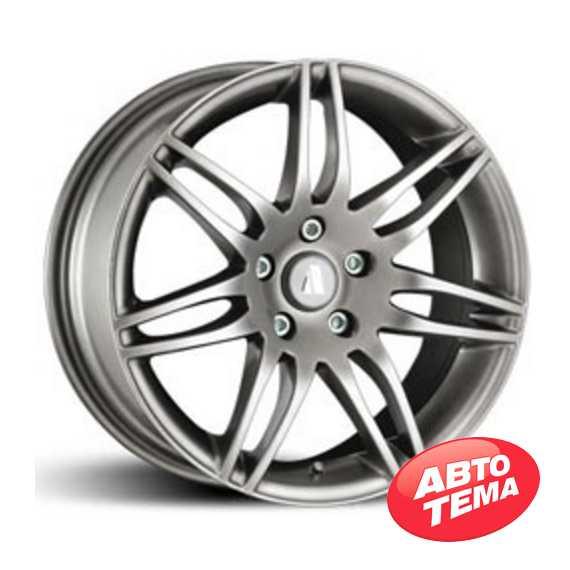 TSW SGR Silver - Интернет магазин шин и дисков по минимальным ценам с доставкой по Украине TyreSale.com.ua