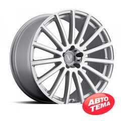Купить TSW Millenium Silver R18 W8.5 PCD5x112 ET32 DIA66.6