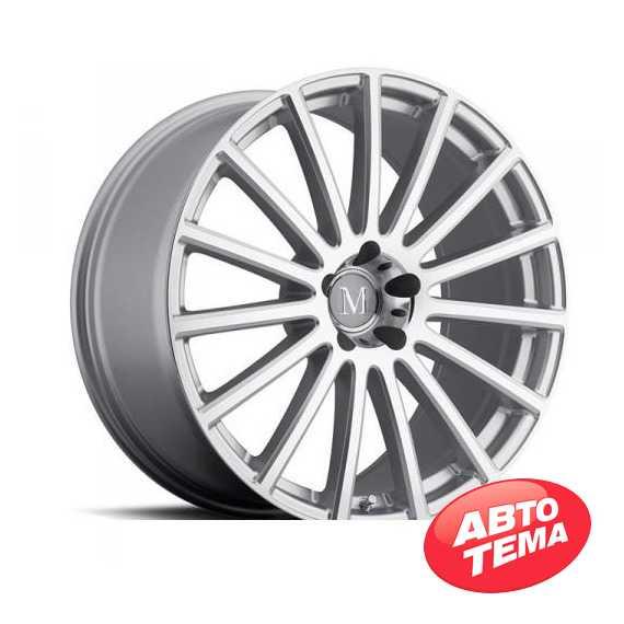 TSW Millenium Silver - Интернет магазин шин и дисков по минимальным ценам с доставкой по Украине TyreSale.com.ua