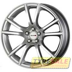 MAK Veleno Silver - Интернет магазин шин и дисков по минимальным ценам с доставкой по Украине TyreSale.com.ua