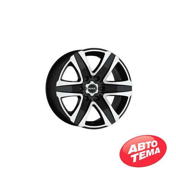 MAK Stone 4x4 T Black Mirror - Интернет магазин шин и дисков по минимальным ценам с доставкой по Украине TyreSale.com.ua