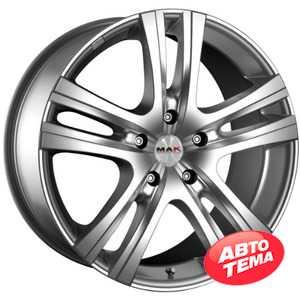 Купить MAK Aria Silver R20 W9.5 PCD5x130 ET50 DIA71.6