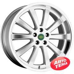 TSW Duke Silver - Интернет магазин шин и дисков по минимальным ценам с доставкой по Украине TyreSale.com.ua