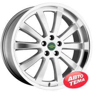Купить TSW Duke Silver R22 W9.5 PCD5x120 ET32 DIA72.6