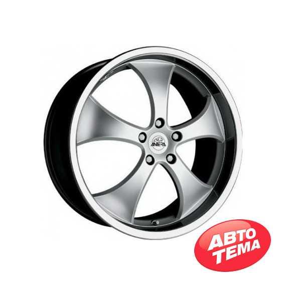 ANTERA 343 Chrystal Titanium - Интернет магазин шин и дисков по минимальным ценам с доставкой по Украине TyreSale.com.ua