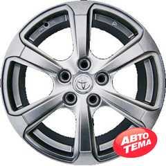REPLICA TOYOTA JT 1271 S - Интернет магазин шин и дисков по минимальным ценам с доставкой по Украине TyreSale.com.ua