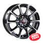 Купить JT 2033 BM R15 W6.5 PCD4x98 ET38 DIA73.1